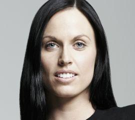 Amanda Beard Speaker Bio