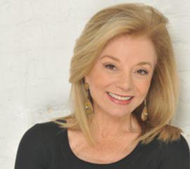 Sylvia Ann Hewlett Speaker Bio