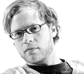 Michael Hebb Speaker Bio