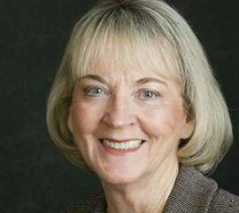 Anna Barker Speaker Bio