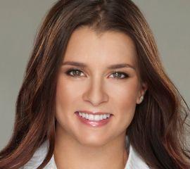 Danica Patrick Speaker Bio
