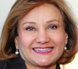 Nonie Darwish Speaker Bio