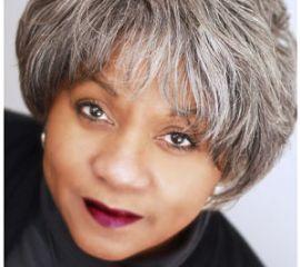 Juliet C. Dorris-Williams Speaker Bio