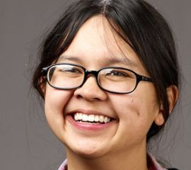 Charlyne Yi Speaker Bio