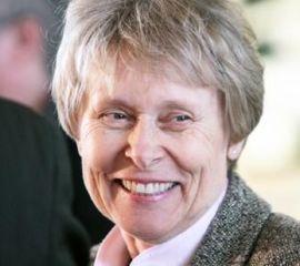 Roberta Bondar Speaker Bio