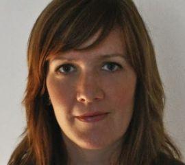 Lindsay Hunter Speaker Bio