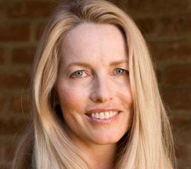 Laurene Powell Jobs Speaker Bio