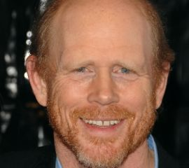 Ron Howard Speaker Bio