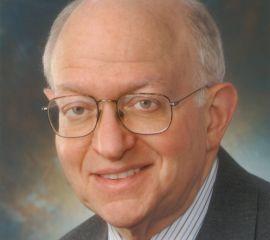 Dr. Martin Feldstein Speaker Bio