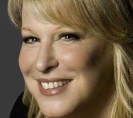 Bette Midler Speaker Bio