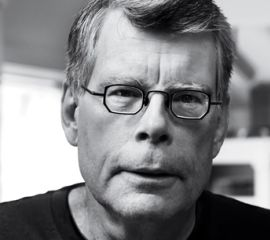 Stephen King Speaker Bio