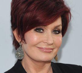 Sharon Osbourne Speaker Bio