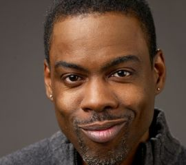 Chris Rock Speaker Bio