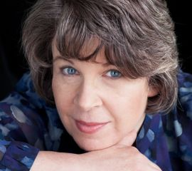 Meg Wolitzer Speaker Bio