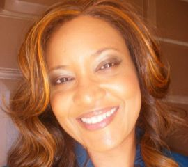 Kimberly Smith Speaker Bio