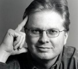 Tom Ashbrook Speaker Bio