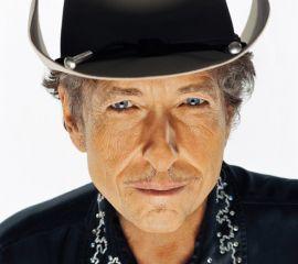 Bob Dylan Speaker Bio