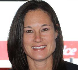Jennifer Azzi Speaker Bio
