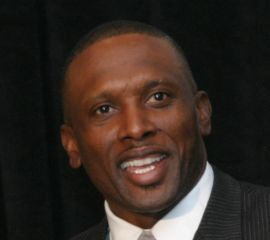 Tim Brown Speaker Bio
