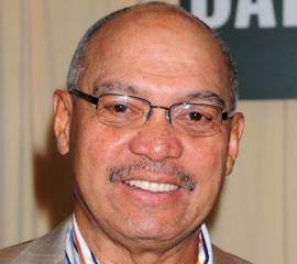 Reggie Jackson Speaker Bio