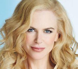 Nicole Kidman Speaker Bio