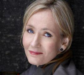 J.K. Rowling Speaker Bio