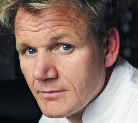 Gordon Ramsay Speaker Bio