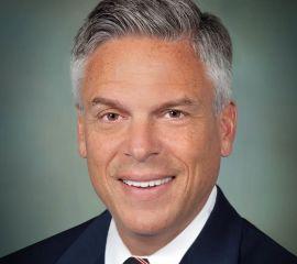 Jon Huntsman, Jr. Speaker Bio