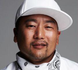 Roy Choi Speaker Bio
