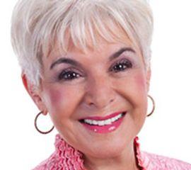 Mimi Donaldson Speaker Bio