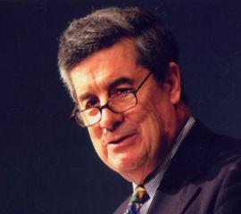 John A. Calhoun Speaker Bio