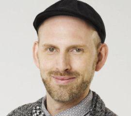Justin Leblanc Speaker Bio