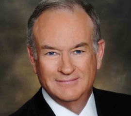 Bill O'Reilly Speaker Bio