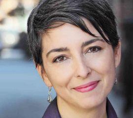 Denise Kiernan Speaker Bio