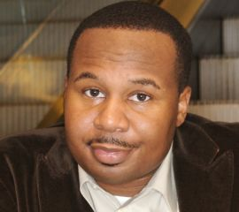 Roy Wood Jr. Speaker Bio
