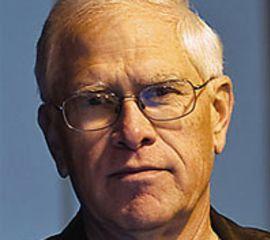 John Sandford Speaker Bio