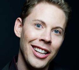 Ryan Hamilton Speaker Bio