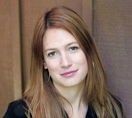 Gillian Flynn Speaker Bio