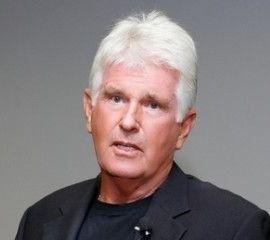 Jack Sims Speaker Bio