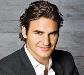 Roger Federer Speaker Bio