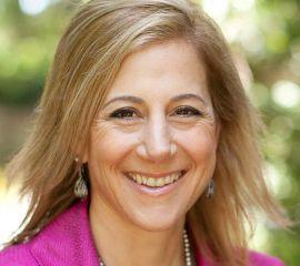 Stephanie Tilenius Speaker Bio