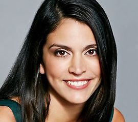 Cecily Strong Speaker Bio