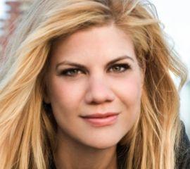 Kristen Johnston Speaker Bio