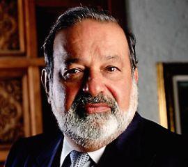 Carlos Slim Speaker Bio
