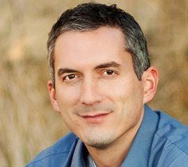 James Dashner Speaker Bio