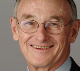 Jon Katzenbach Speaker Bio