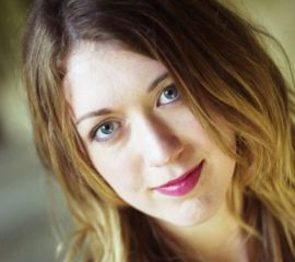 Samantha Shannon Speaker Bio