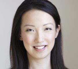Clara Shih Speaker Bio