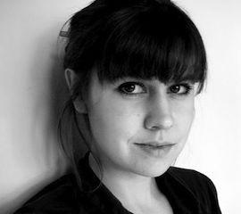 Caitria O'Neill Speaker Bio