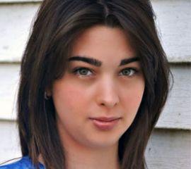 Liana Rosenman Speaker Bio